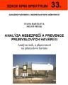 Analýza nebezpečí a prevence prům. havárií II.
