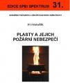 Plasty a jejich požární nebezpečí