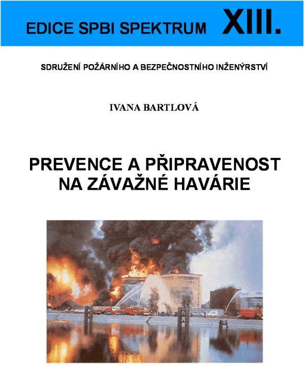 Prevence a připravenost na závažné havárie