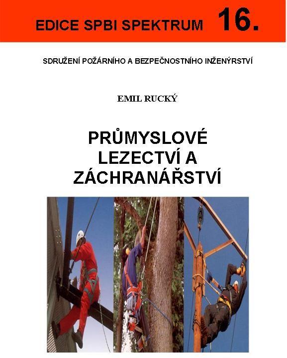 Průmyslové lezectví a záchranářství