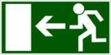 """Bezpečnostní tabulky - """"Pozor světelný obvod zůstává pod napětím"""""""