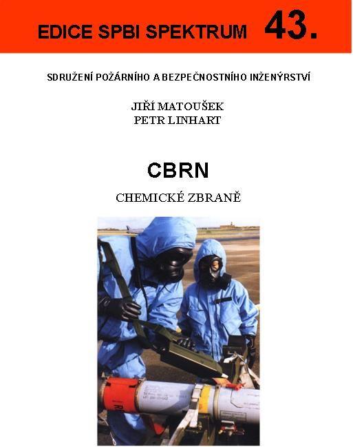 CBRN - Chemické zbraně