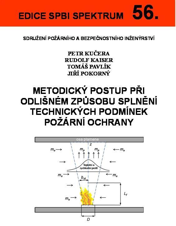 Metodický postup při odlišném způsobu splnění technických podmínek PO