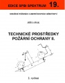 Technické prostředky PO II.